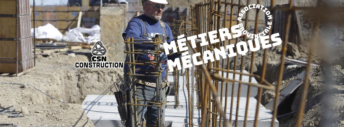 Mecaniques