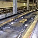 La CSN-Construction obtient un jugement de sursis sur la pose des rails dans le métro