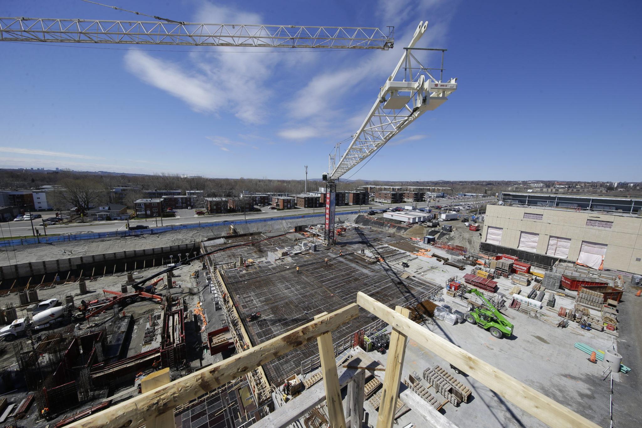COVID-19 et réouverture complète des chantiers : La santé et sécurité demeurent la priorité