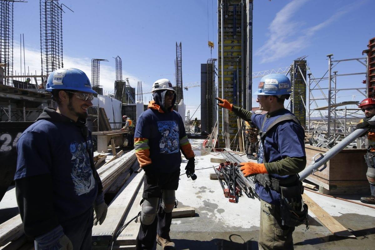 Nouveau protocole de négociation rédigé et soumis par la CSN-Construction afin de mieux représenter les travailleuses et travailleurs.