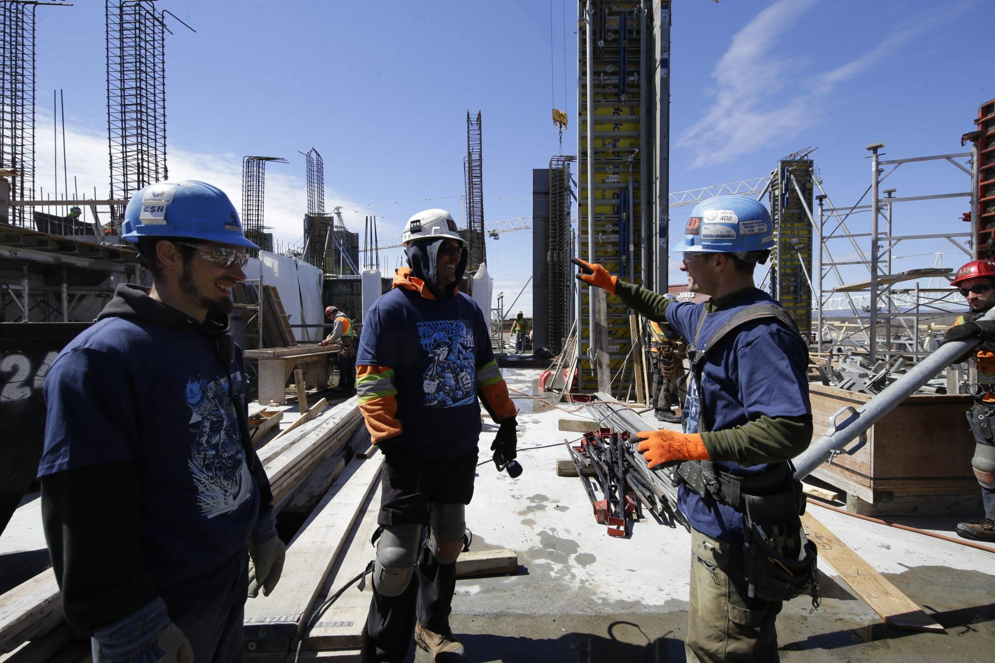 Protocole de négociation :  Les droits des travailleurs avant tout pour la CSN-Construction
