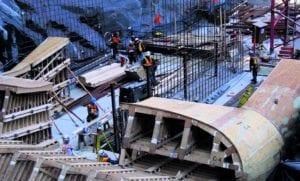 COVID-19 : Au moins 180 travailleurs de la construction brimés dans leur droit de vote