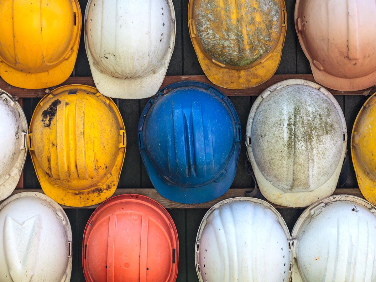 L'Alliance syndicale de la construction demande des mesures d'urgence sur la rétention de la main-d'œuvre