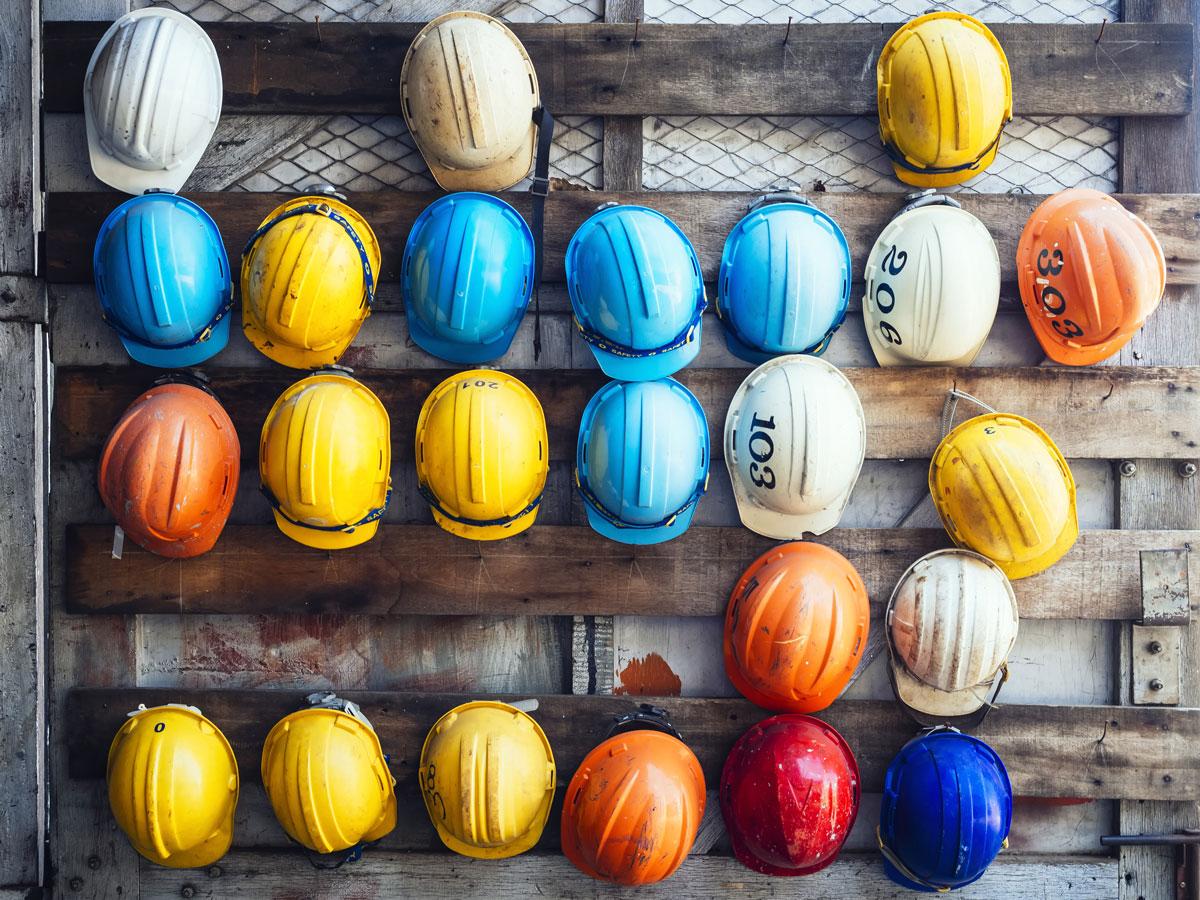 Négos dans la construction : l'Alliance syndicale veut assurer la rétention de la main-d'œuvre